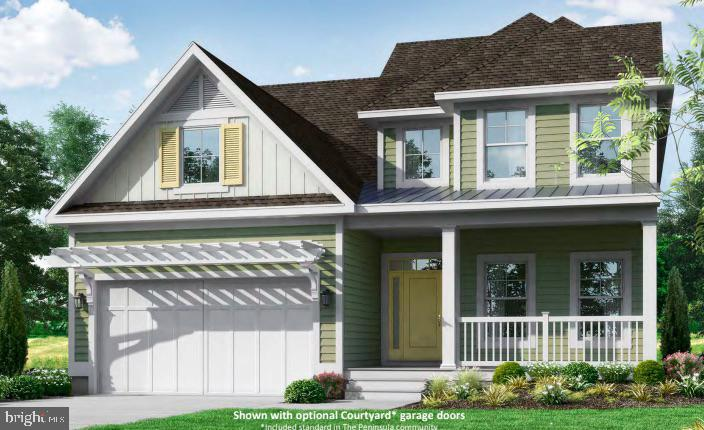 Single Family Homes per Vendita alle ore Millsboro, Delaware 19966 Stati Uniti