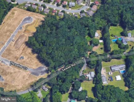 Property para Venda às Abingdon, Maryland 21009 Estados Unidos