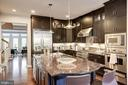 Chef's Kitchen - 10888 SYMPHONY PARK DR, NORTH BETHESDA
