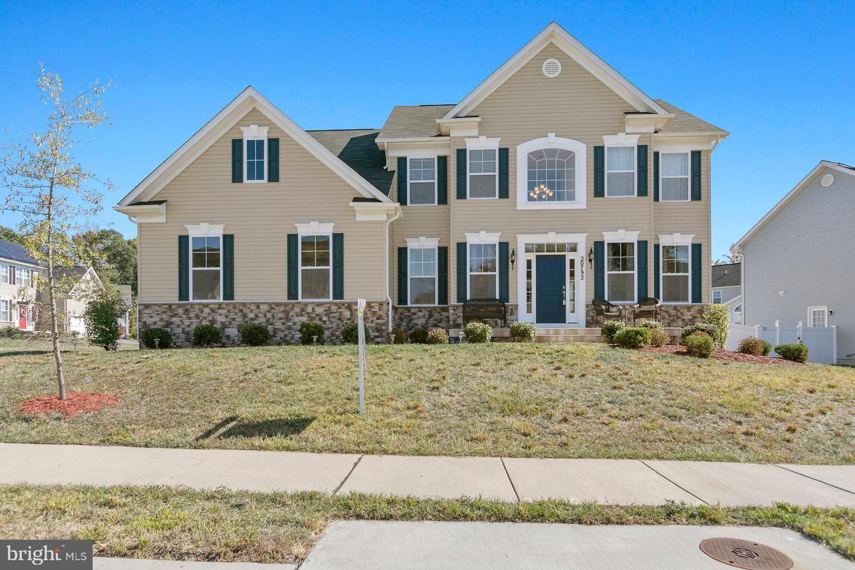 Single Family Homes per Vendita alle ore Lexington Park, Maryland 20653 Stati Uniti