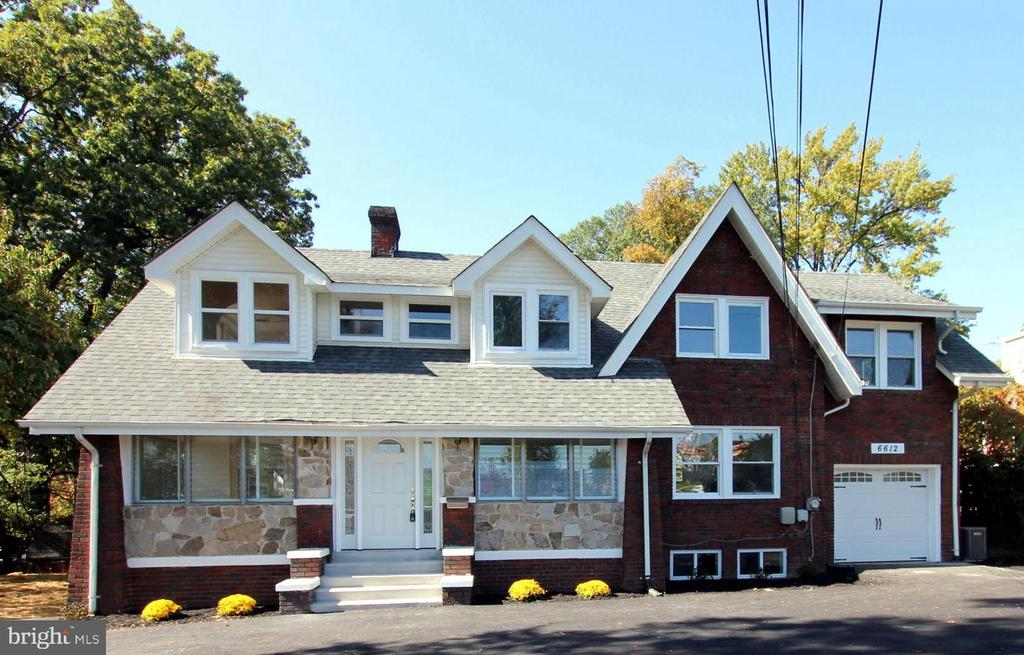 Welcome home! - 6612 BALTIMORE AVE, UNIVERSITY PARK
