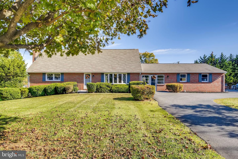 Property voor Verkoop op Bel Air, Maryland 21015 Verenigde Staten