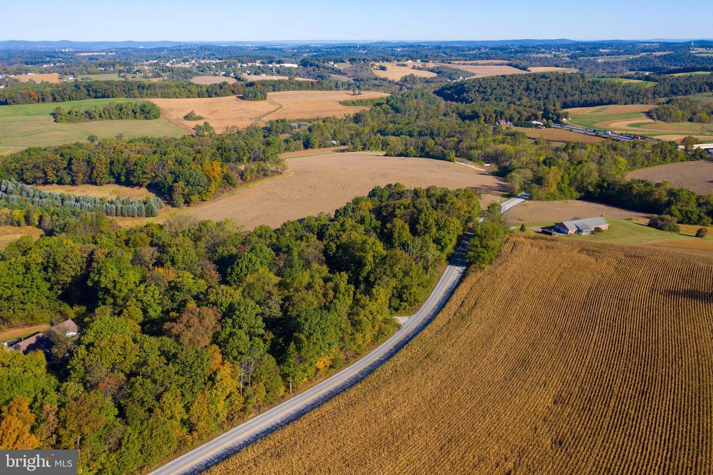 Land für Verkauf beim Seven Valleys, Pennsylvanien 17360 Vereinigte Staaten