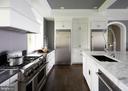 Gourmet Kitchen Optionptional Kitchen Design - 1512 BEAUX LN, GAMBRILLS