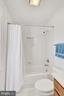 Bathroom #2 private bathroom. - 38 PRESIDENTIAL LN, STAFFORD