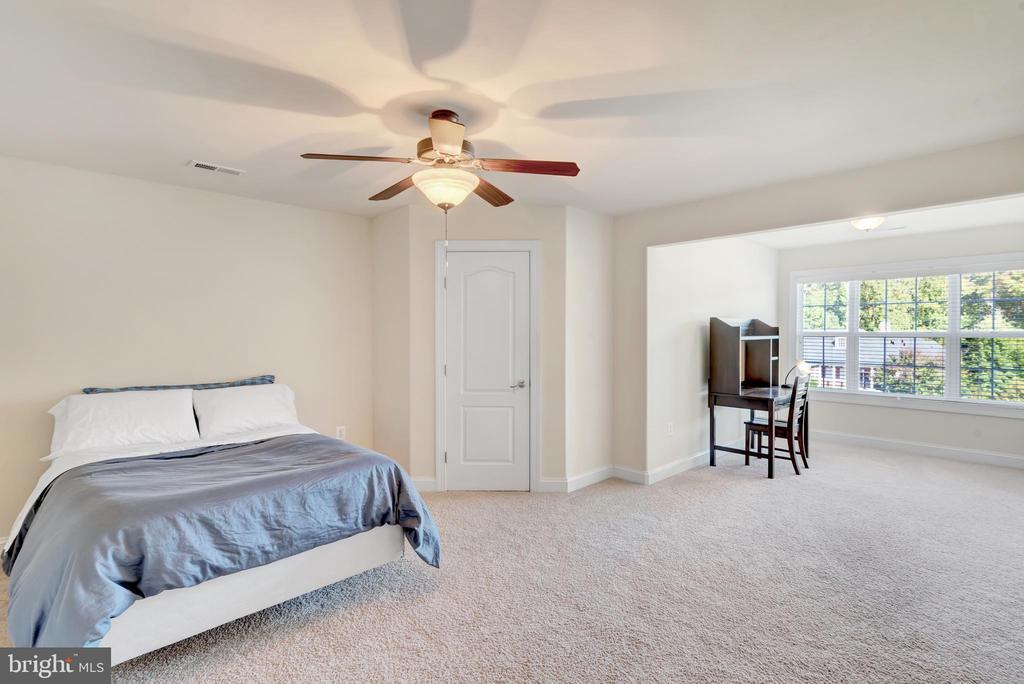 Bedroom #4 16'-1