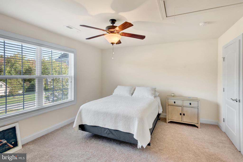 Bedroom #3  14'-0