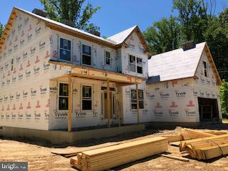 New Construction Farmhouse or Craftsman Option - 1504 SIRANI LN, GAMBRILLS