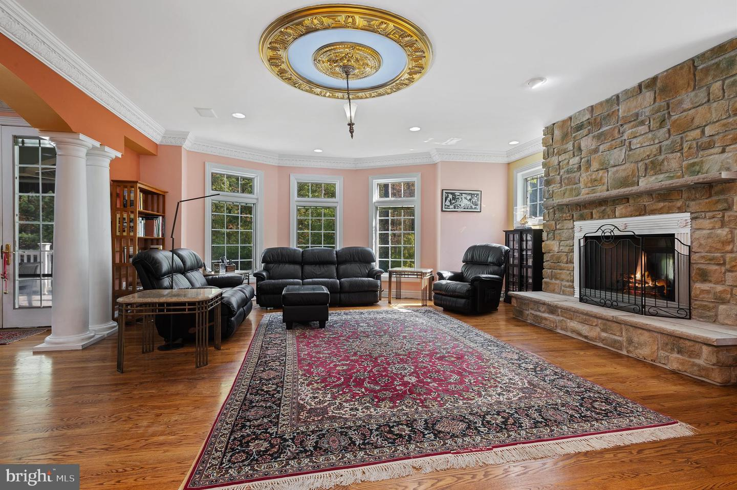 Additional photo for property listing at  Princeton, New Jersey 08540 Verenigde Staten