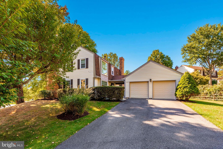 Single Family Homes 용 매매 에 Montgomery Village, 메릴랜드 20886 미국
