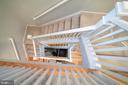 Staircase - 2086 N OAKLAND ST, ARLINGTON