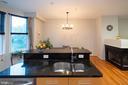 Family room or dining - 2086 N OAKLAND ST, ARLINGTON