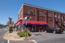 Hardware store across the street - 2086 N OAKLAND ST, ARLINGTON