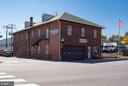 Community firehouse - 2086 N OAKLAND ST, ARLINGTON