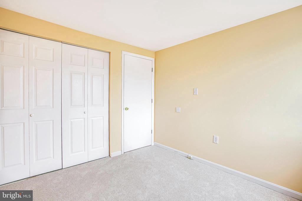 Bedroom - 4419 PEMBROOK VILLAGE DR #97, ALEXANDRIA