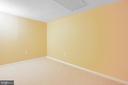 Hallway - 4419 PEMBROOK VILLAGE DR #97, ALEXANDRIA