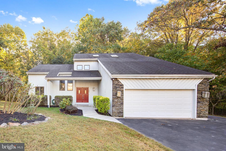 Single Family Homes vì Bán tại Hockessin, Delaware 19707 Hoa Kỳ