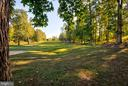 The 10th hole of Augustine Golf Course. - 38 PRESIDENTIAL LN, STAFFORD
