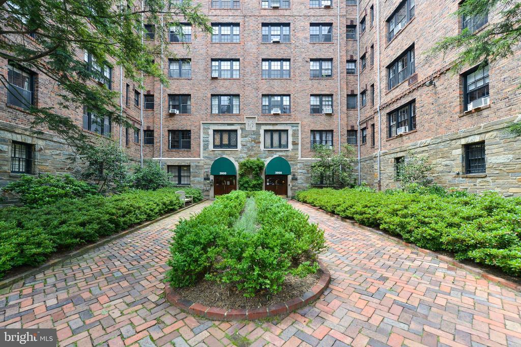 3900 Connecticut Ave - 3900 CONNECTICUT AVE NW #102G, WASHINGTON