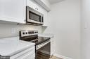 Completely Renovated Kitchen - 5708 SHADWELL CT #99, ALEXANDRIA