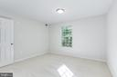Updated Bedroom - 5708 SHADWELL CT #99, ALEXANDRIA