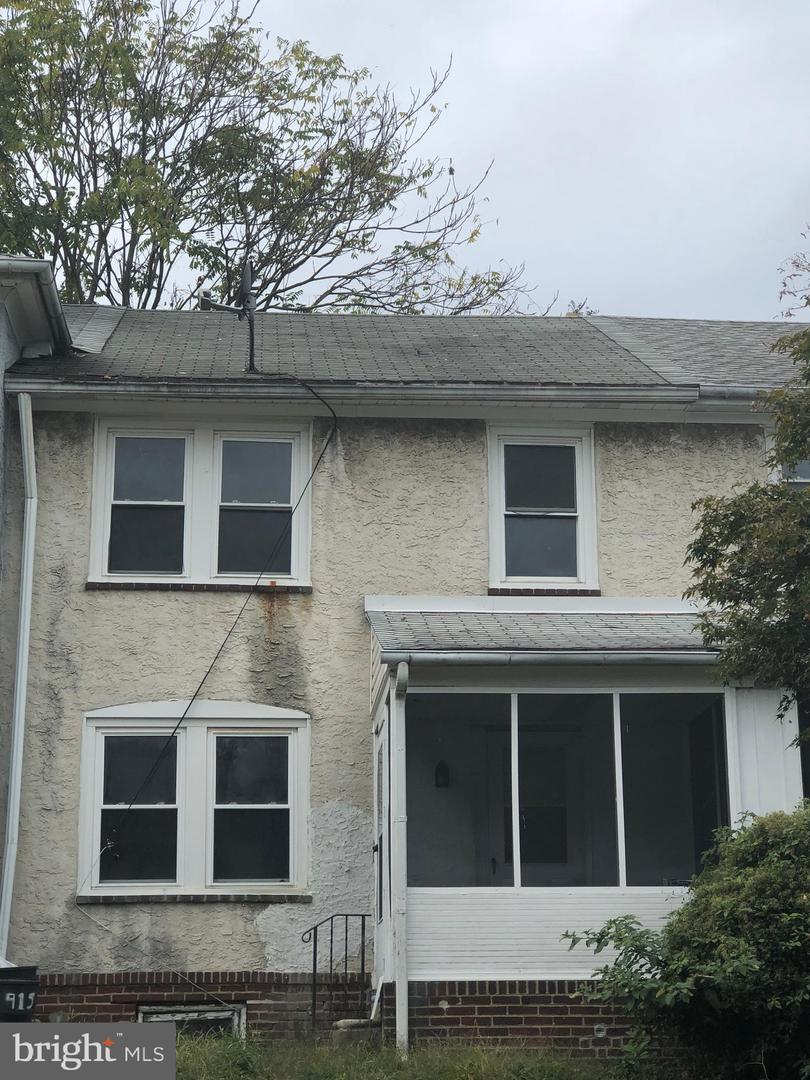 Single Family Homes για την Πώληση στο Chester, Πενσιλβανια 19013 Ηνωμένες Πολιτείες