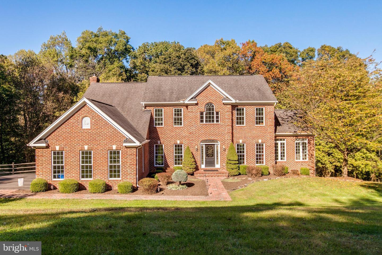 Single Family Homes 为 销售 在 Keedysville, 马里兰州 21756 美国