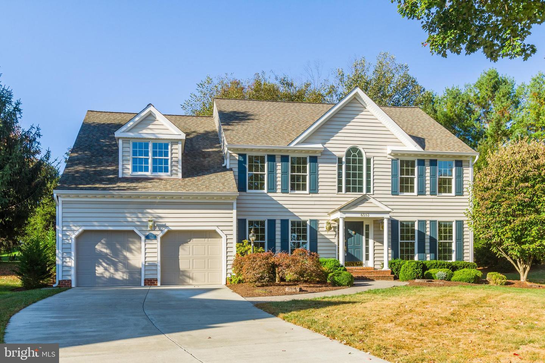 Single Family Homes per Vendita alle ore Columbia, Maryland 21044 Stati Uniti