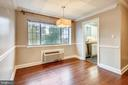 Lots of Natural Light - 820-A S WASHINGTON ST #329, ALEXANDRIA