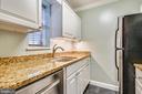 Granite Counters - 820-A S WASHINGTON ST #329, ALEXANDRIA