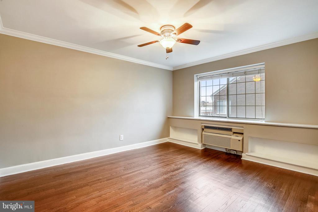 Main Bedroom - 820-A S WASHINGTON ST #329, ALEXANDRIA