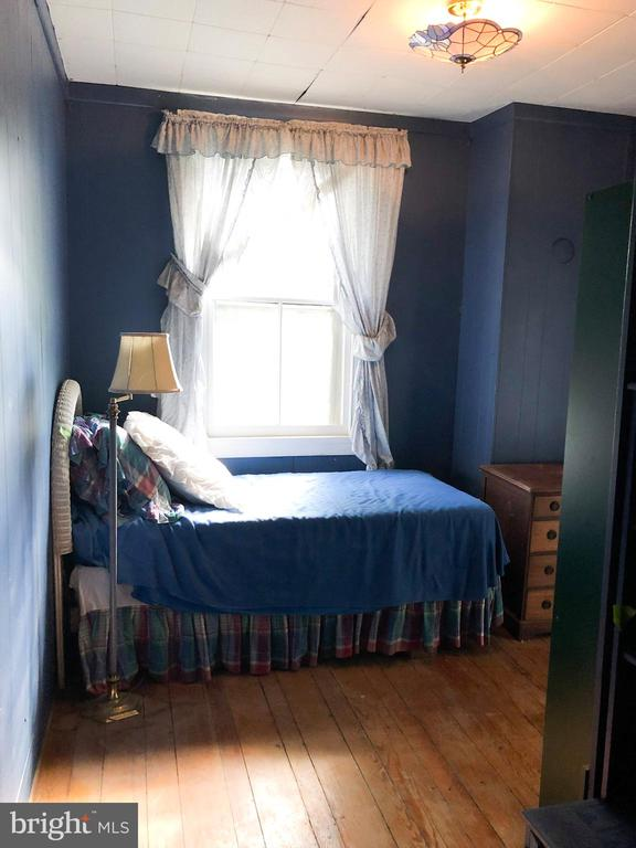 Bedroom (you may see Alliza here!) - 210 N KING ST, LEESBURG