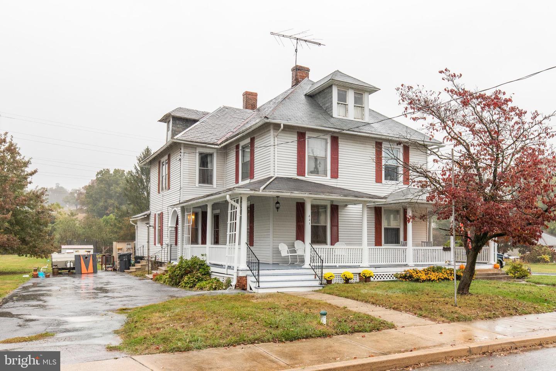 Single Family Homes für Verkauf beim Atglen, Pennsylvanien 19310 Vereinigte Staaten