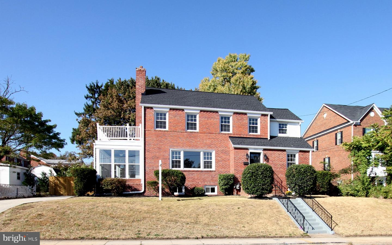 Single Family Homes للـ Sale في Hyattsville, Maryland 20782 United States