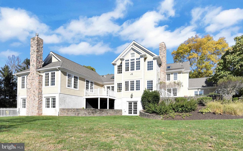 Property 용 매매 에 Skillman, 뉴저지 08558 미국