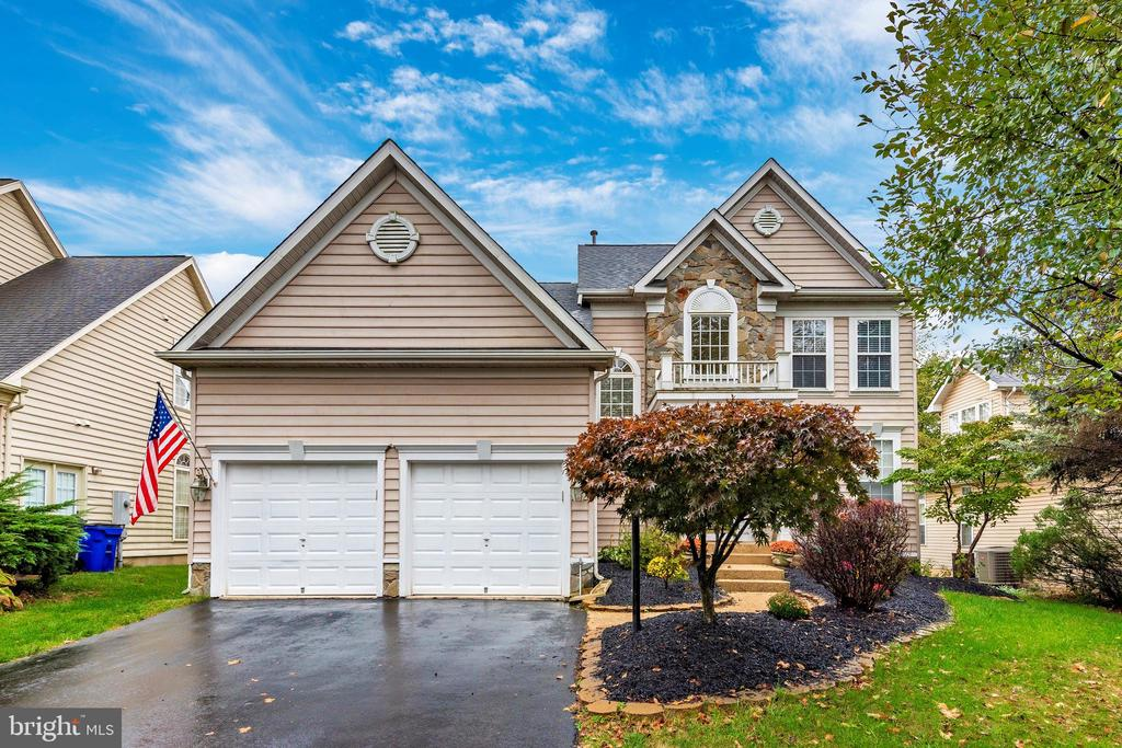 - 1763 WHEYFIELD DR, FREDERICK