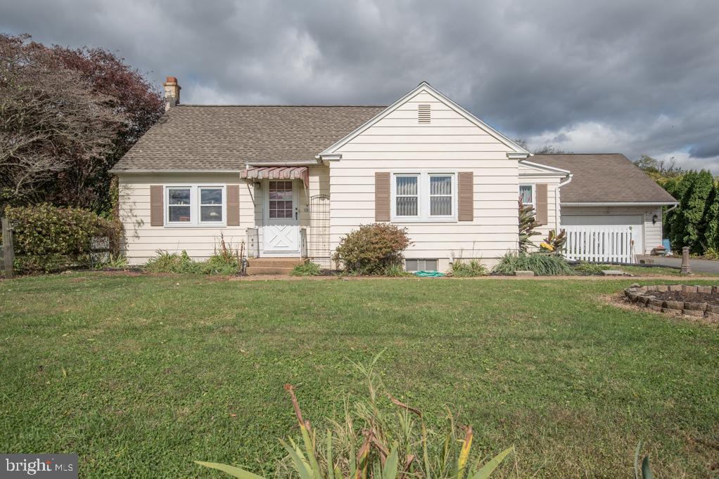 Single Family Homes vì Bán tại Washington Boro, Pennsylvania 17582 Hoa Kỳ