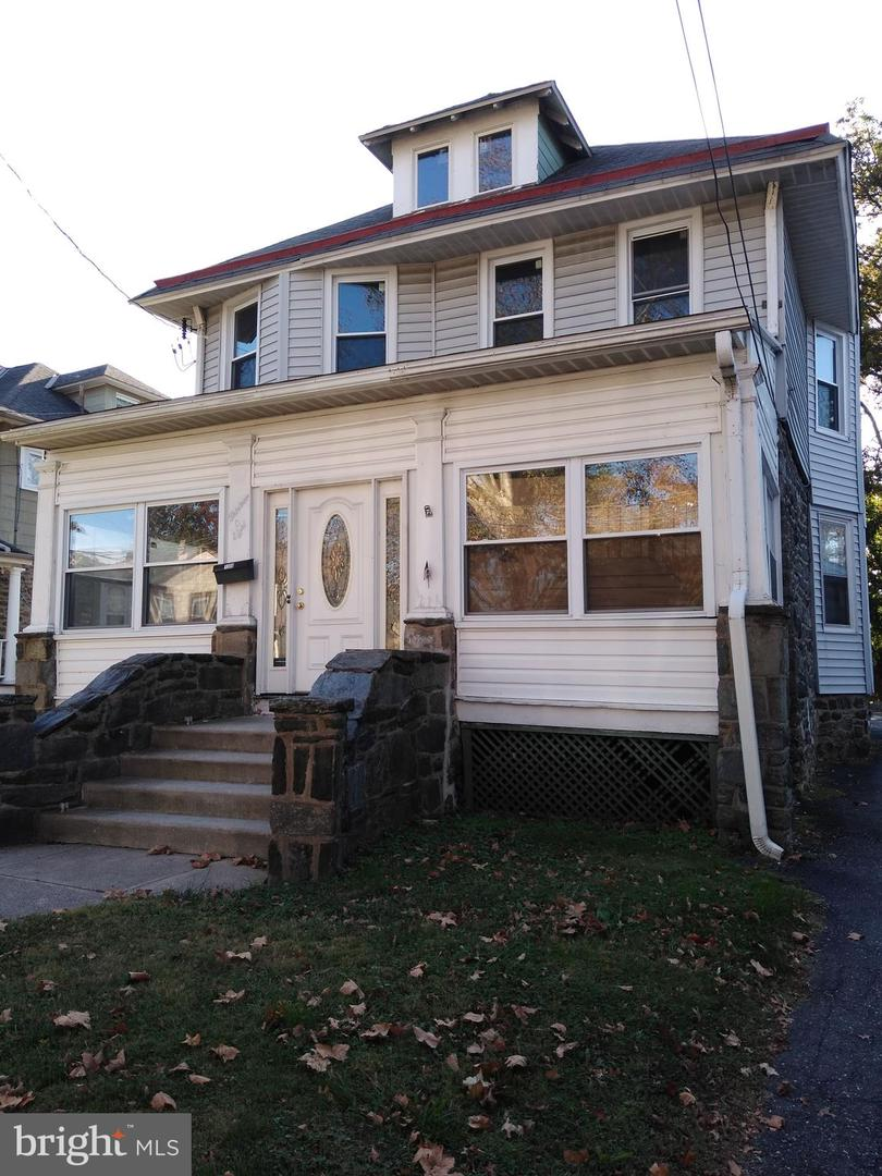 Single Family Homes للـ Sale في Prospect Park, Pennsylvania 19076 United States