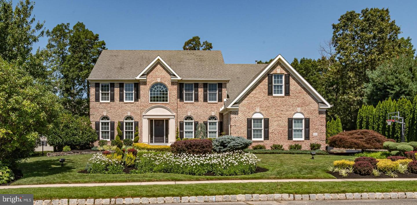 Single Family Homes for Sale at Vineland, New Jersey 08361 United States