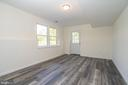 Rec Room with Walkout to Driveway - 14 BRYANT BLVD, STAFFORD