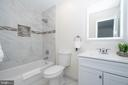Master Bathroom with Fancy Finishes - 14 BRYANT BLVD, STAFFORD