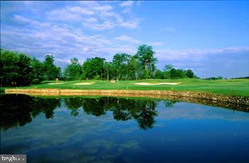 Golf Course - 43809 BENT CREEK TER, LEESBURG