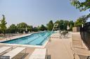 Swimming Pool - 43809 BENT CREEK TER, LEESBURG