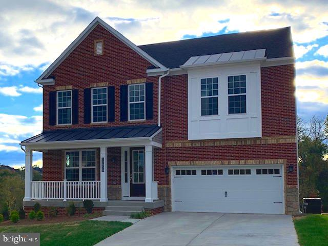 Single Family Homes for Sale at Clarksville, Maryland 21029 United States