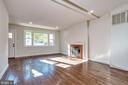 Interior - 2704 GAITHER ST, TEMPLE HILLS