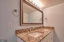 Bathrooom - 2704 GAITHER ST, TEMPLE HILLS
