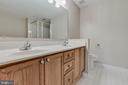 Dual Vanity - 21825 FORMOSA SQ, STERLING