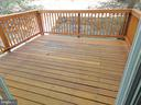 AWESOME DECK - 900 ROSEMERE AVE, SILVER SPRING