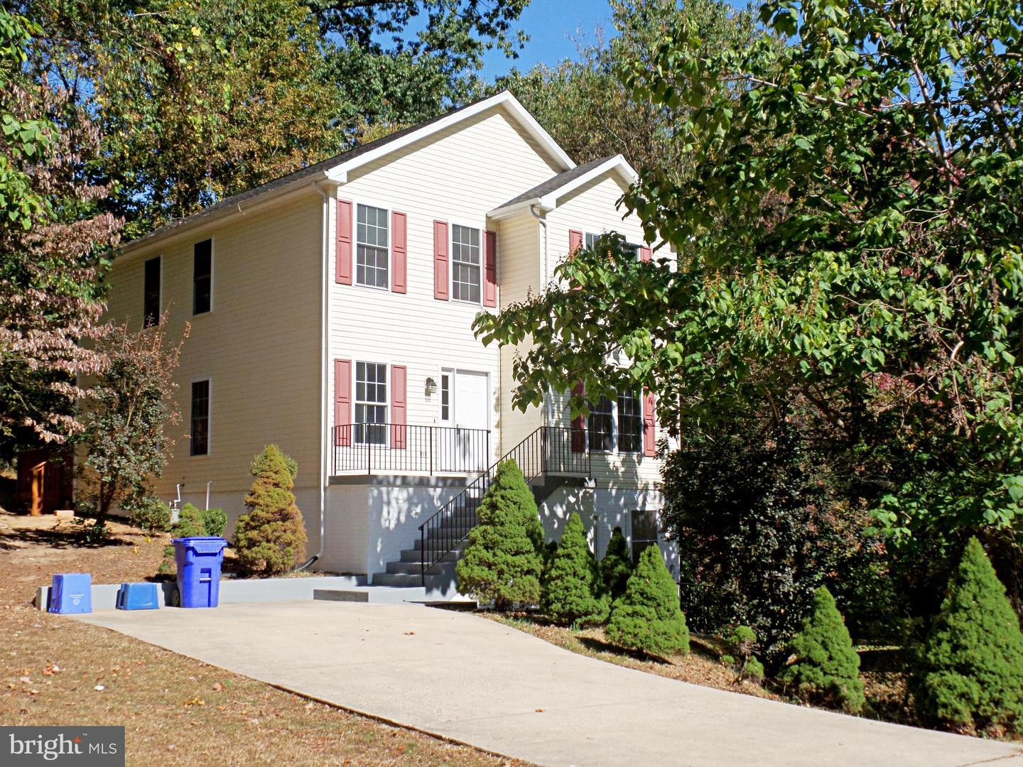 900 ROSEMERE AVENUE, SILVER SPRING, Maryland