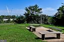 Nearby Prospect Hill Park - 1101 S ARLINGTON RIDGE RD #903, ARLINGTON